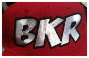 Image of BKR Fitted Cap