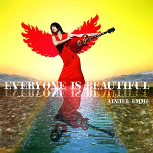 Image of Everyone Is Beautiful - Ainjel Emme