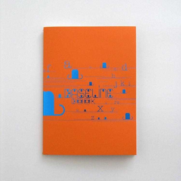 Image of Baseline Book