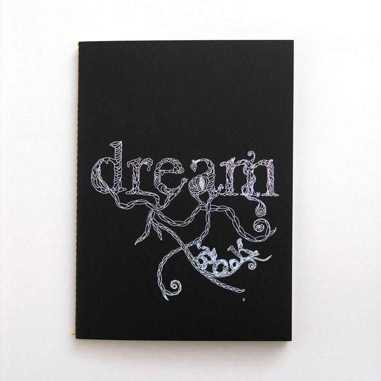 Image of Dream Book