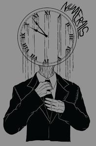 Image of Clock Tee