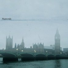 Image of New Album-2011