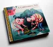 Image of A Cautionary Tale (Deluxe Edition Compact Disc)