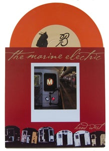 """Image of The Marine Electric - Head West 7"""""""