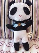 Image of percy panda