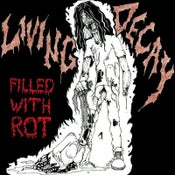 Image of Filled With Rot Demo 2009 - SOLD OUT