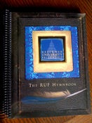 Image of RUF Hymnbook