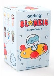 Image of Blankie: Series 1