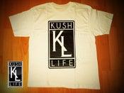 "Image of Kush Life ""KL Logo"" Tee"