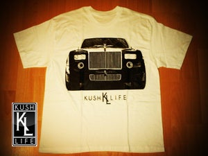 "Image of Kush Life ""Phantom"" Tee"