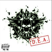 Image of Third Society - D.E.A. EP
