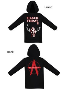 Image of Official Fiasco Friday II Hoodie