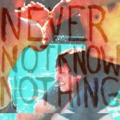 """Image of Pangea - Never Not Know Nothing 7"""""""
