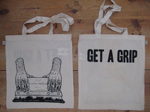 Image of Organic Cotton tote