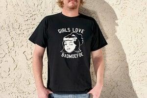 Image of Girls love BADMOEFOE