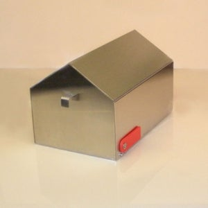 Image of House Box