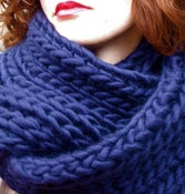 "Image of Snood ""Colorful mood"""