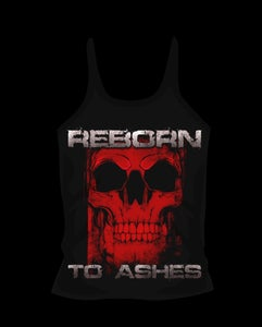 Image of METAL HEAD Tank Top