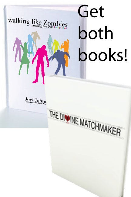 Image of Walking like Zombies & The Divine Matchmaker