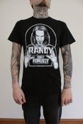 Image of RANDY BLYTHE Is My Homeboy Hatewear shirt