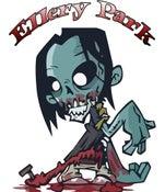Image of Ellery Park Zombie T-Shirt
