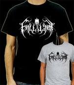 Image of FALLUJAH 'Logo'