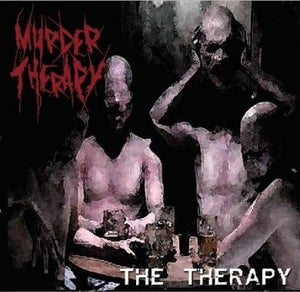 "Image of ""The Therapy"" EP 2008"