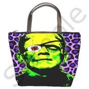 Image of Bucket Bag