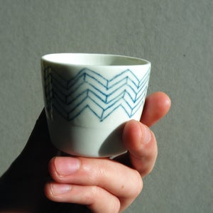 Image of gobelet - cup [A]