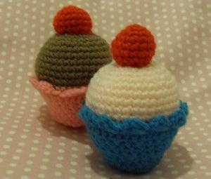 Image of Cupcake