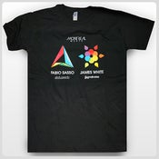 Image of Montreal Meets 1st Edition T-Shirt for MEN