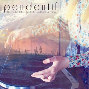 "Image of Pendentif ""self-titled E.P"" single 7"""