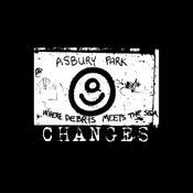 "Image of Changes ""...Debris meets the Sea"" T shirt."
