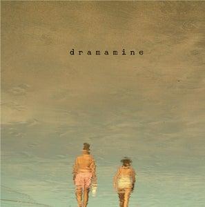 Image of DRAMAMINE -s/t LP