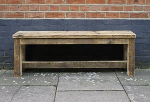 """Image of """"Chipper Bench"""""""