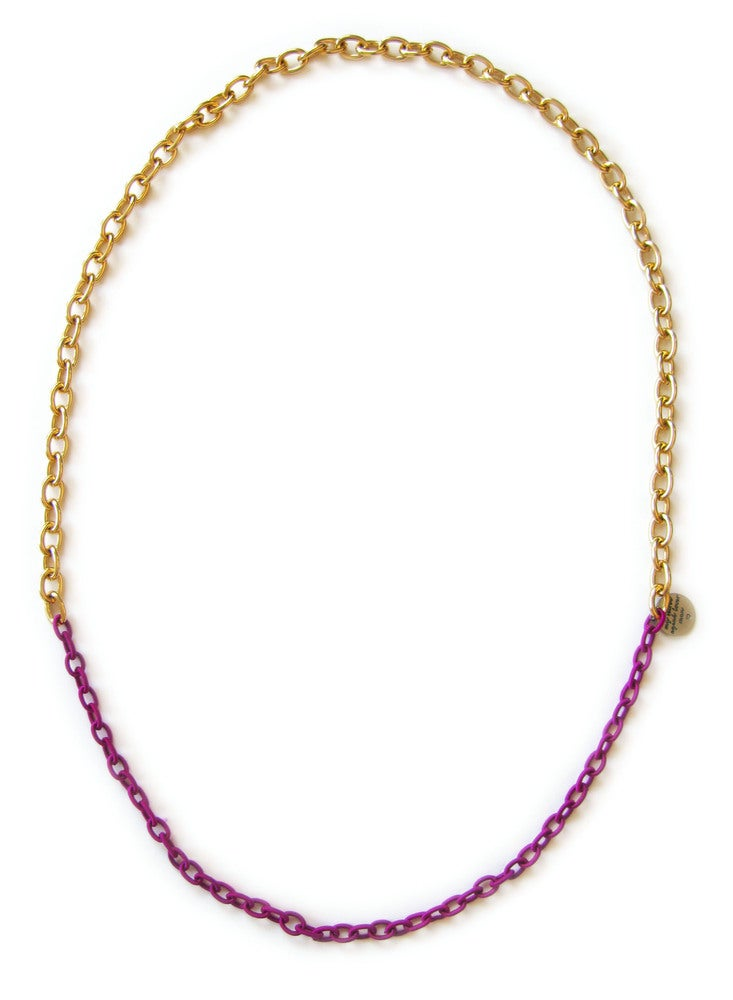 Image of GOLD CANDY Necklace