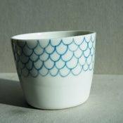 Image of gobelet - cup [uu]