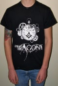 Image of Clock Shirt