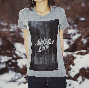 Image of Girl's - Addictive Love Tee