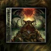 "Image of HATE DIVISION:""STRATEGY OF OBSOLESCENCE"" CD"