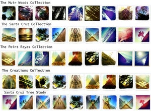 Image of Bundled Prints - Choose from 5 Collections of 9 Prints (4 Inch Prints)