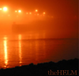 """Image of THE HELM, """"Home"""" LP"""