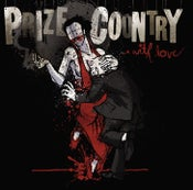 """Image of PRIZE COUNTRY, """"With Love"""" LP"""
