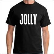 Image of Shirt - JOLLY Logo Tee