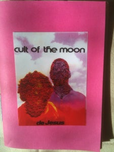 Image of CULT OF THE MOON by Eric de Jesus SOLD OUT