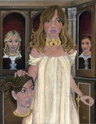 """Image of """"The Heads of Princess Langwidere"""""""