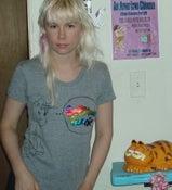 Image of BB Unicorn shirt T-shirt
