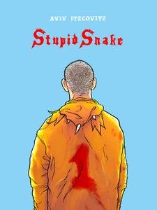 Image of Stupid Snake Book One (by Aviv Itzcovitz)