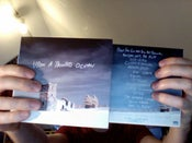 Image of Upon a Painted Ocean LTD EDITION Digipak