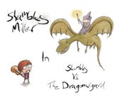 Image of Shambles Vs The Dragonwizard
